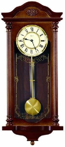 Hermle Uhrenmanufaktur 70509-032214 Regulateur - 1