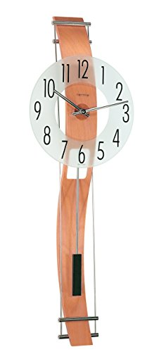 Hermle Uhrenmanufaktur 70644-382200 Wanduhr - 1