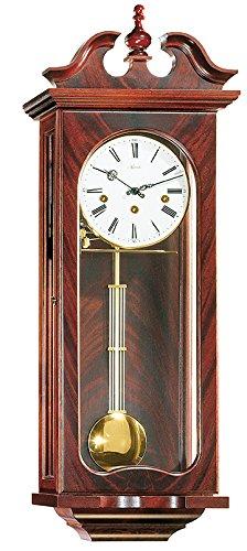 Hermle Uhrenmanufaktur 70742-070341 Regulateur - 1
