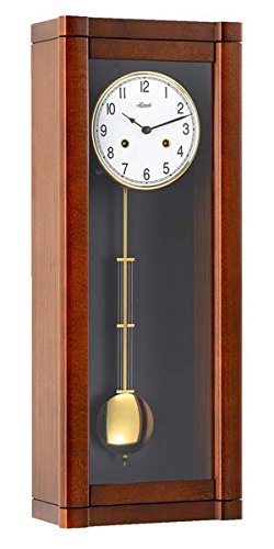 Hermle Uhrenmanufaktur 70963-030141 Regulateur - 1