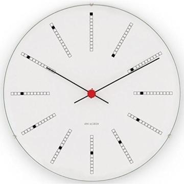 Time Pieces Bankers Wanduhr, 29 cm by Rosendahl Copenhagen - 1