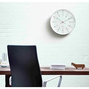 Time Pieces Bankers Wanduhr, 29 cm by Rosendahl Copenhagen - 2
