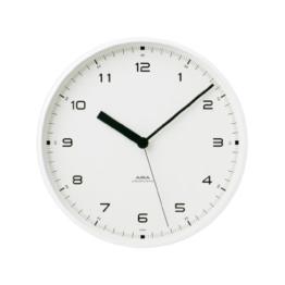 Lemnos Urban Uhr weiß - 1