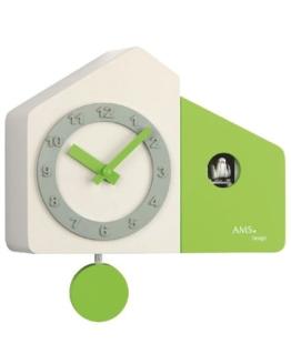Moderne Kuckucksuhr -Modern Sytyle- Angebot von Uhren-Park Eble - AMS -Modern Cuckoo- 7395 - 1