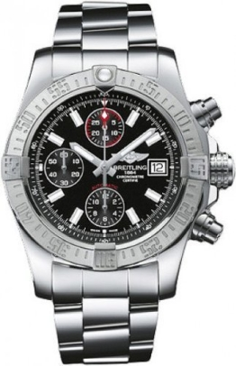 Breitling Avenger II Chronograph A1338111.BC32.170A -