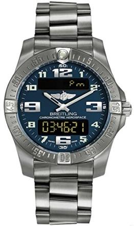 Breitling Professional Aerospace Evo e7936310/C869-152E -