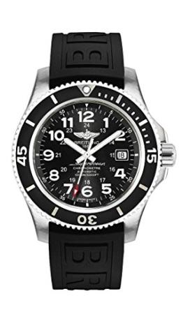 Breitling SuperOcean II 44Herren-Armbanduhr a17392d7/BD68-152S -