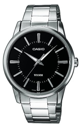 Casio Collection Herren-Armbanduhr Analog Quarz MTP-1303PD-1AVEF -