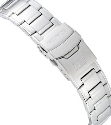 Casio Edifice Herren-Armbanduhr Analog / Digital Quarz EFA-121D-1AVEF -