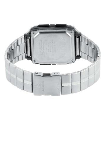 Casio Funkuhren Herren-Armbanduhr Digital Quarz WV-59DE-1AVEF -