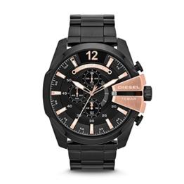 Diesel Herren-Uhren DZ4309 -