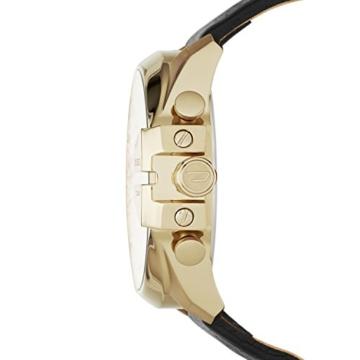Diesel Herren-Uhren DZ4344 -