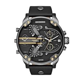 Diesel Herren-Uhren DZ7348 -