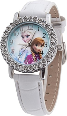 Disney Kinder-Armbanduhr Analog Quarz FROZ5 -
