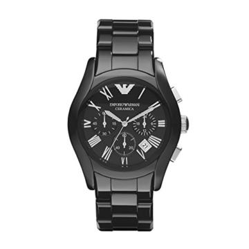 Emporio Armani Herren-Uhren AR1400 -