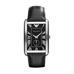 Emporio Armani Herren-Uhren AR1604 -