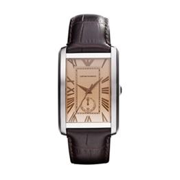 Emporio Armani Herren-Uhren AR1605 -