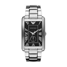 Emporio Armani Herren-Uhren AR1608 -