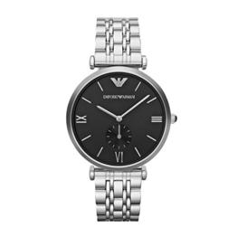 Emporio Armani Herren-Uhren AR1676 -
