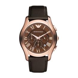 Emporio Armani Herren-Uhren AR1701 -