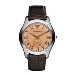 Emporio Armani Herren-Uhren AR1704 -
