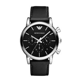 Emporio Armani Herren-Uhren AR1733 -