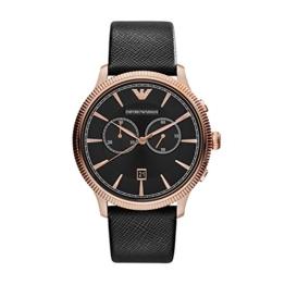 Emporio Armani Herren-Uhren AR1792 -