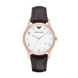 Emporio Armani Herren-Uhren AR1915 -
