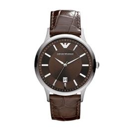 Emporio Armani Herren-Uhren AR2413 -