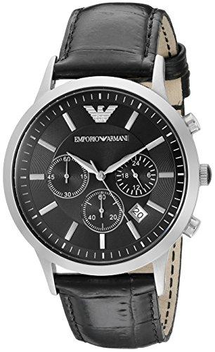 Emporio Armani Herren-Uhren AR2447 -