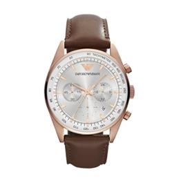 Emporio Armani Herren-Uhren AR5995 -