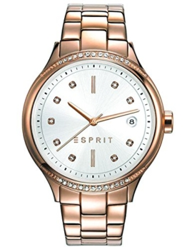 Esprit Damen-Armbanduhr Woman ES108562003 Analog Quarz -
