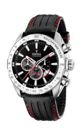 Festina 16489/5 Herrenarmbanduhr Sport Chronograph -
