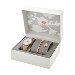 Fossil Damen-Uhren ES4021SET -