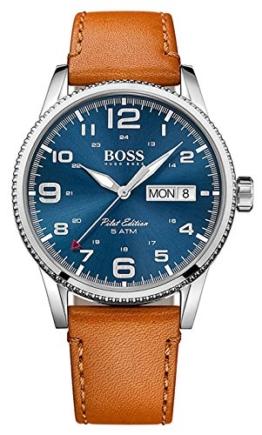 Hugo Boss-Herren-Armbanduhr-1513331 -
