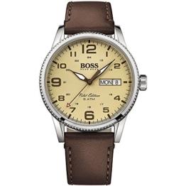 Hugo Boss-Herren-Armbanduhr-1513332 -