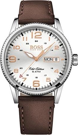 Hugo Boss-Herren-Armbanduhr-1513333 -