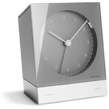 J.J. Alarm Clock -