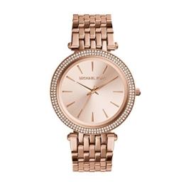 Michael Kors Damen-Uhren MK3192 -