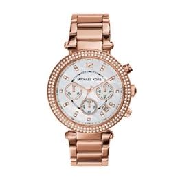 Michael Kors Damen-Uhren MK5491 -