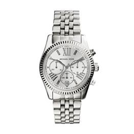 Michael Kors Damen-Uhren MK5555 -