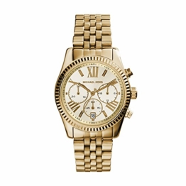 Michael Kors Damen-Uhren MK5556 -