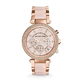 Michael Kors Damen-Uhren MK5896 -