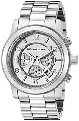 Michael Kors Herren-Uhren MK8086 -