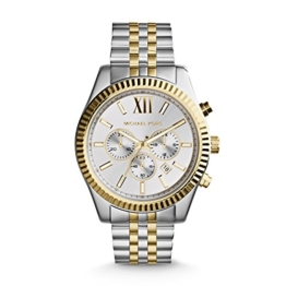 Michael Kors Herren-Uhren MK8344 -