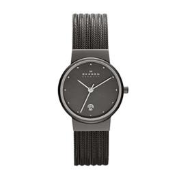 Skagen Damen-Uhren 355SMM1 -