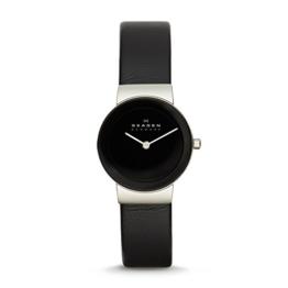 Skagen Damen-Uhren 358SSLB -