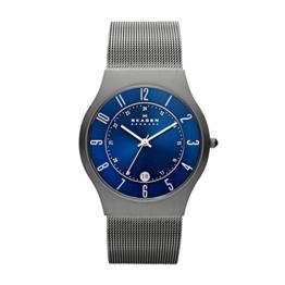 Skagen Herren-Uhren 233XLTTN -