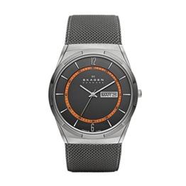 Skagen Herren-Uhren SKW6007 -