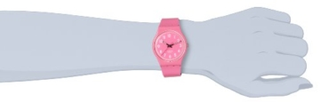 Swatch Damen-Armbanduhr XS Dragon Fruit Analog Quarz Plastik GP128 -